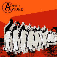 Alter-azione, complete discography - CD