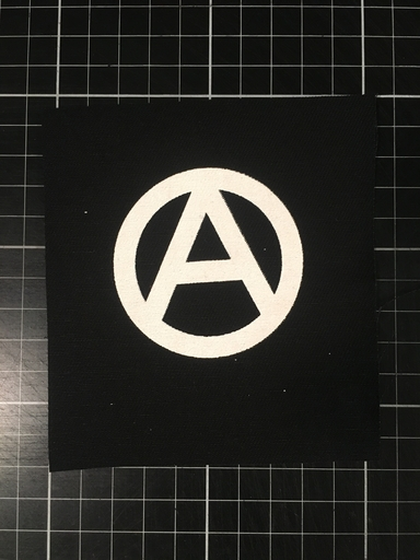 Anarchy (A) - patch