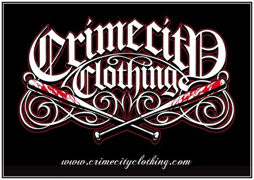 CRIME CITY CLOTHING