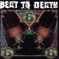Beat to death, please take a number - CD