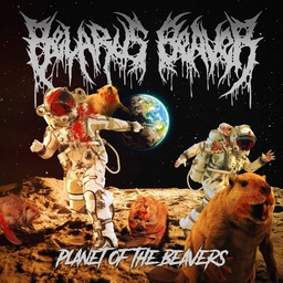 Belarus Beaver, Planet of the Beavers - CD