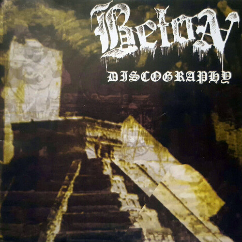 Beton, Discography - CD