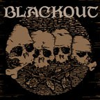 Blackout, s/t - CD