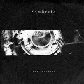 Bombraid, destinations -LP
