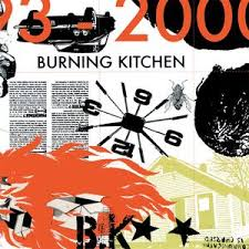 Burning kitchen, many wonder about the meaning of life - CD