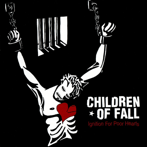 Children of fall, Ignition for poor hearts - CD
