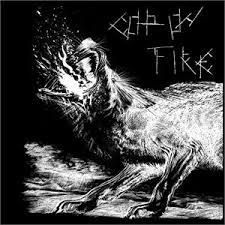 Cop on Fire, discography -LP