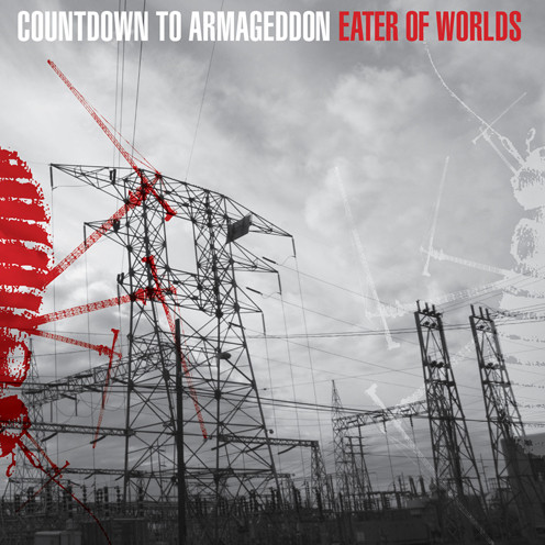 Countdown To Armageddon, Eater Of Worlds -LP