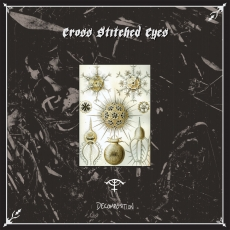Cross Stiched Eyes, Decomposition - LP