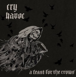 Cry Havoc, A Feast For The Crows - LP