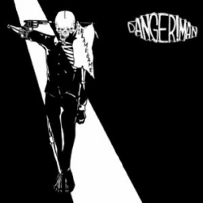 Dangerman, the blame game - CD