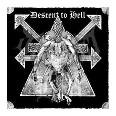 Descent To Hell, our cross to bear - LP