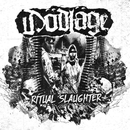 Dödläge, Ritual Slaugther - LP