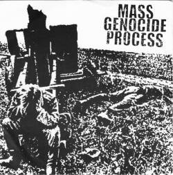 Dreschflegel / Massgenocide process