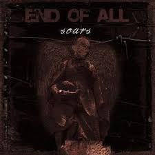 End of all, Scars -7""