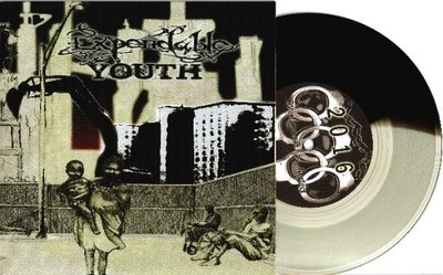 Expendable youth, s/t -7""