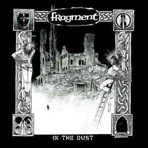 Fragment, In the dust - LP