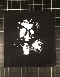 Gasmask M51 - patch