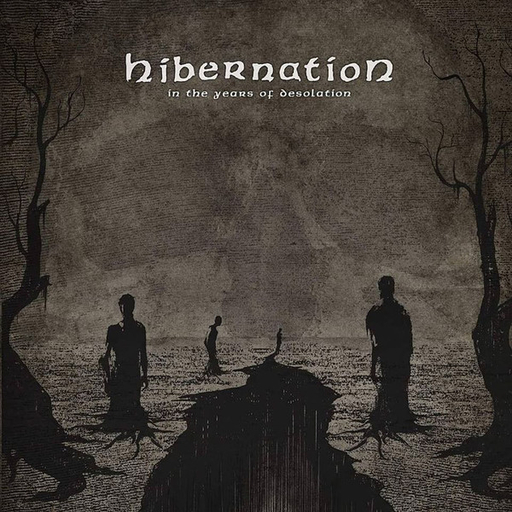 Hibernation, In The Years Of Desolation - LP