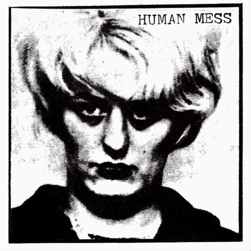 Human Mess, Uncaged Animal -7""