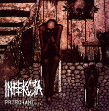 Infekcja, Przegrani... + single - CD