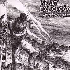 Insult execucao, uomo artificiale - 7""