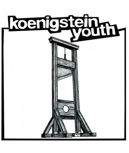 Koenigstein Youth, s/t 12""
