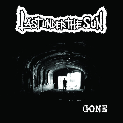 Last under the sun, gone - CD