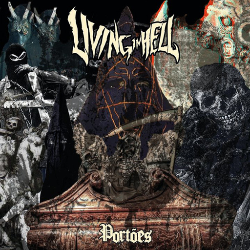 Living in hell, Portöes