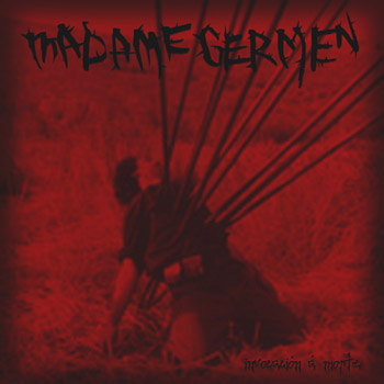 Madame Germen, invocacion a morte - CD