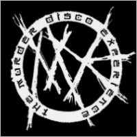 Murder Disco X, Supercrust -7""