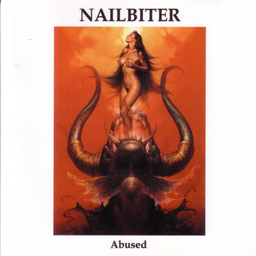 Nailbiter, Abused - CD