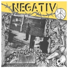 Negativ, Projections - LP