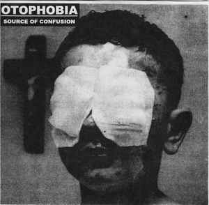 Otophobia, source of confusion 7""
