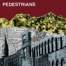 Pedestrians, Ideal Divide - LP