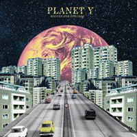 Planet Y, Kniven for struben - 12""