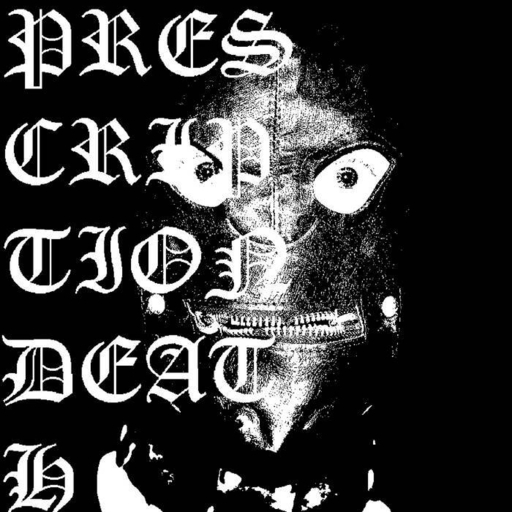 Prescriptiondeath, No Life 7""