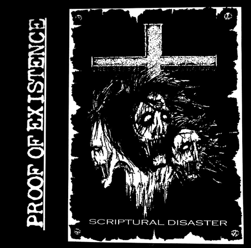 Proof of existence, scripture disaster - LP