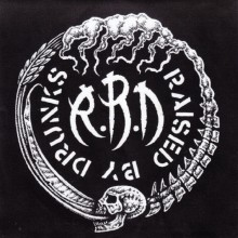 Raised By Drunks / Link, split 7""