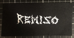 Remiso, logo - patch