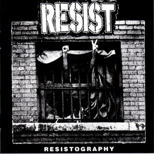Resist, Resistography - CD