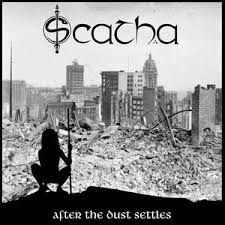 Scatha, after the dust settles - CD