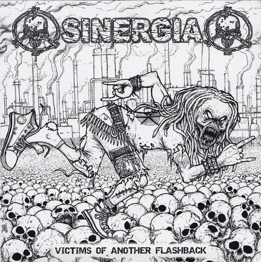 Sinergia, Victims of another flashback 7""