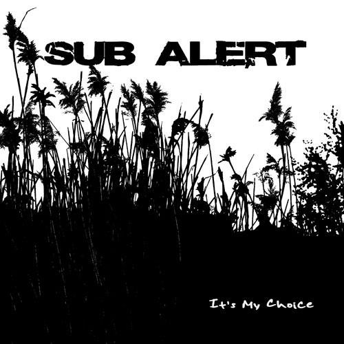 Sub Alert / Angelpiss, split 7""