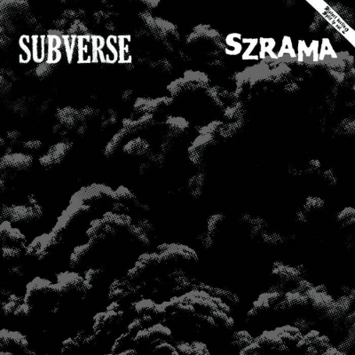 "Subverse / Szrama - ""Distort Berlin Vol.2"" Split LP"