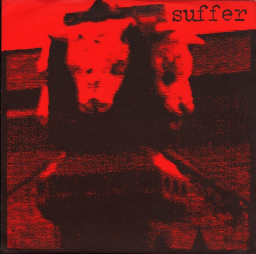 Suffer / Urko, Prime-Hate -7""