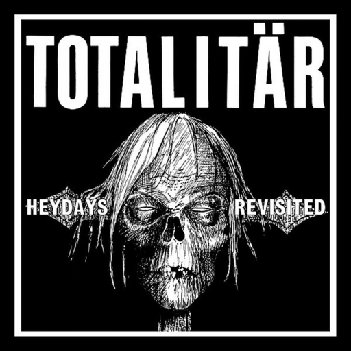 Totalitär, Heydays Revisited - 7""