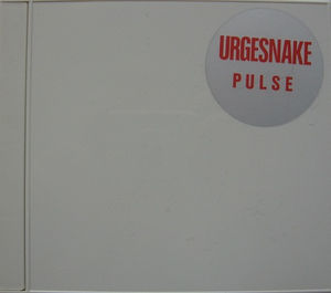 Urgesnake, Pulse - CD