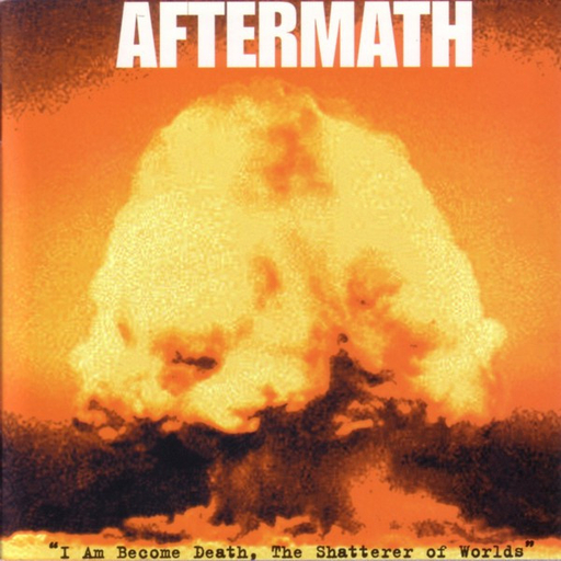 V/A Aftermath, comp CD