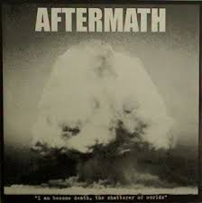 V/A Aftermath, comp LP